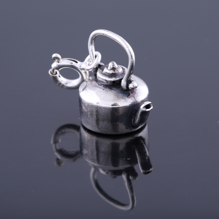 The Kettle Charm