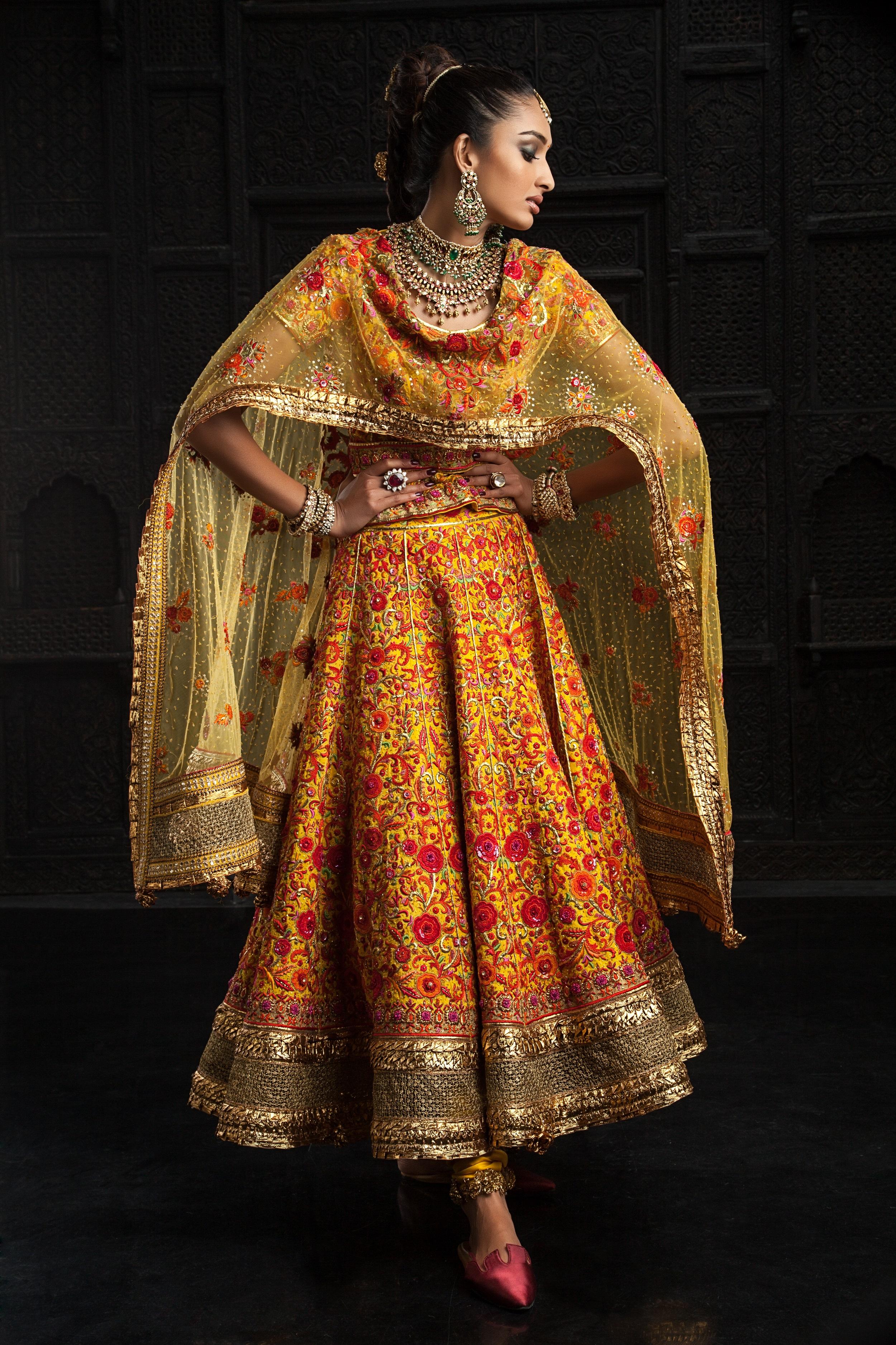 Mughal Influence on Modern India