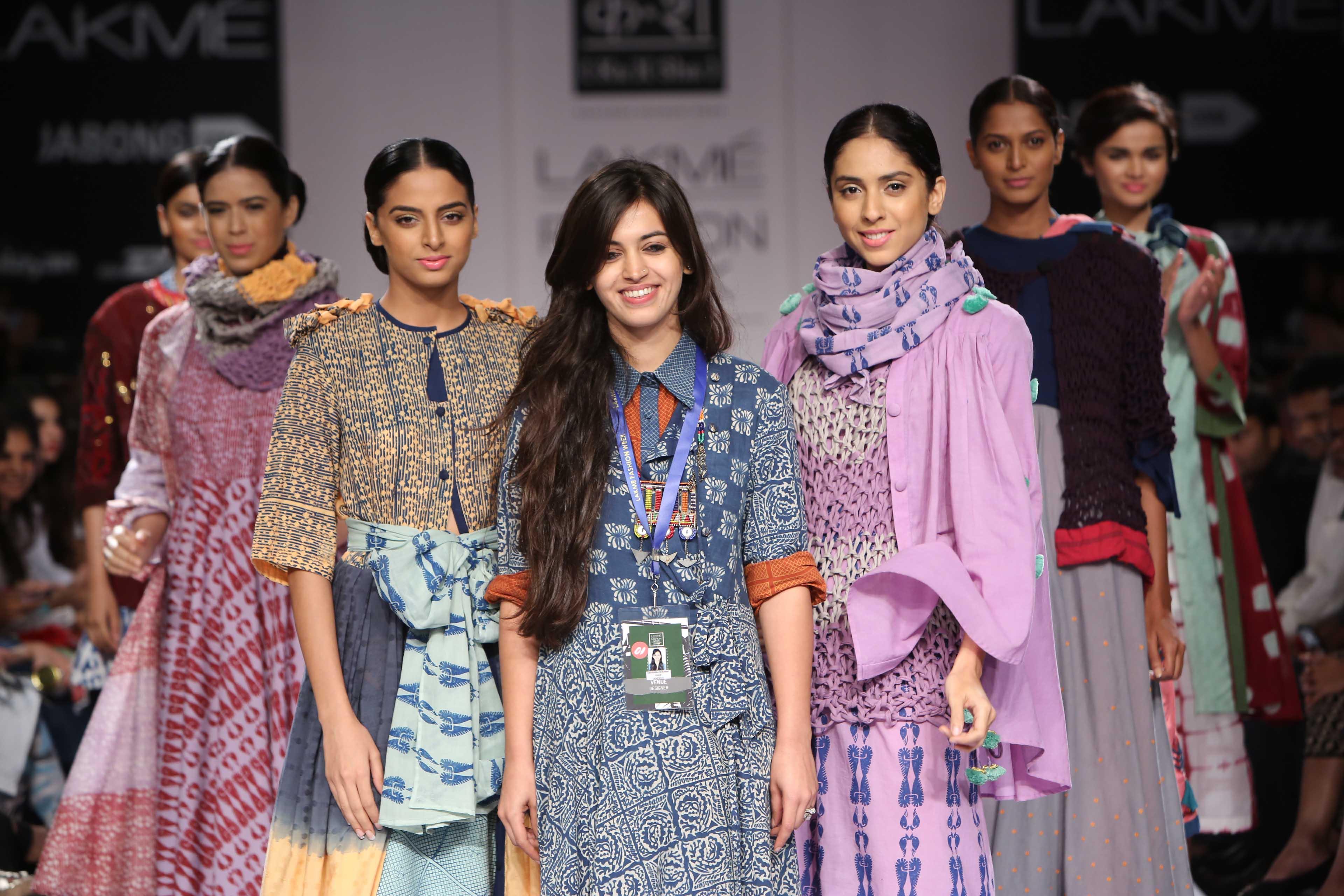 Karishma Sahani Khan