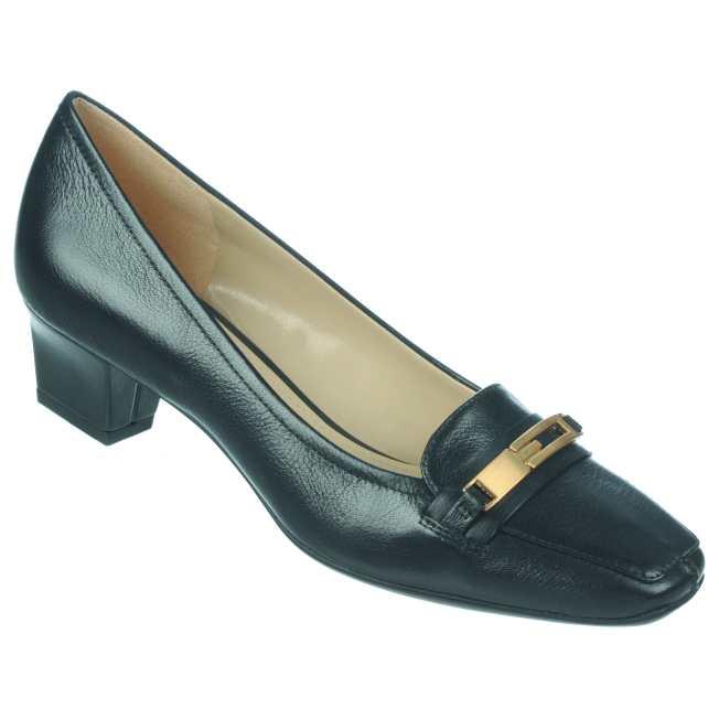Naturalizer Block Heels- Black Rs. 5499