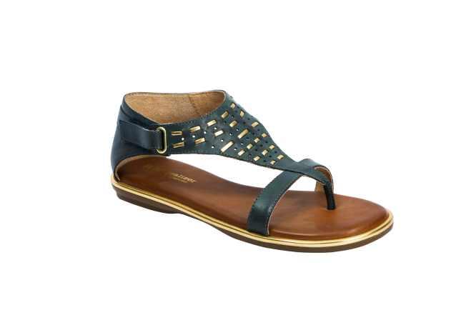 Naturalizer Sandals- Black Rs. 3699