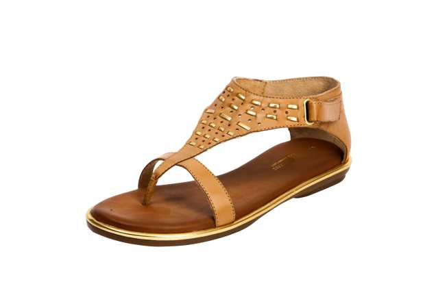 lizer Sandals- Brown Rs. 3699
