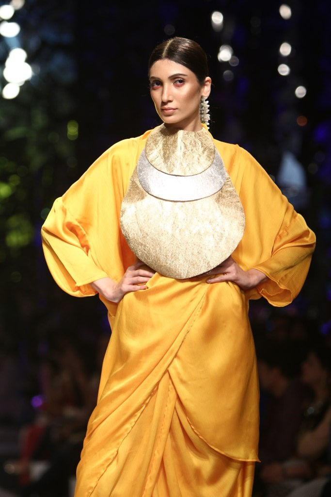 Masaba for Wills India Fashion Week Spring/Summer 2015