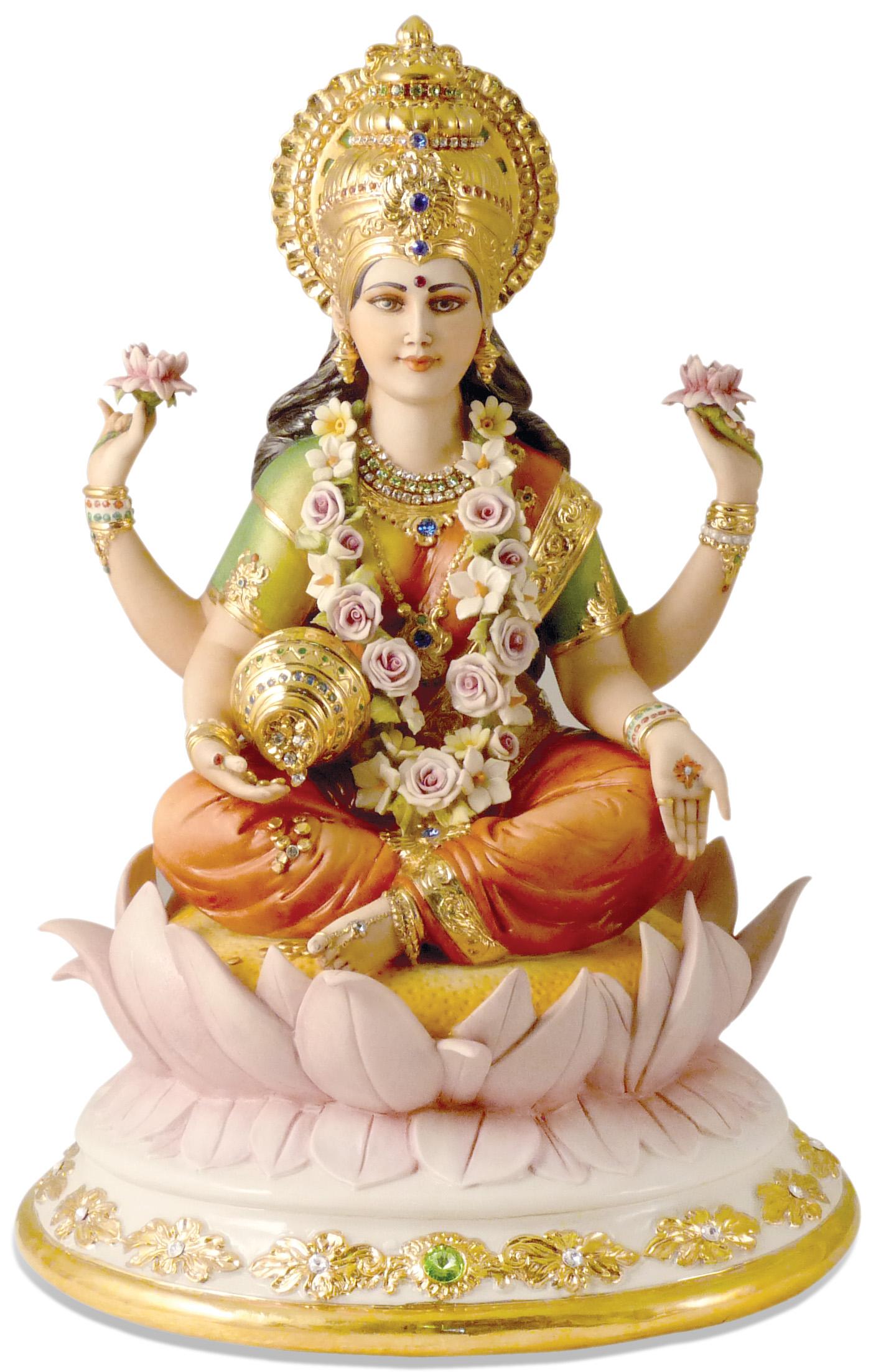 Lakshmi by d'Mart Exclusif
