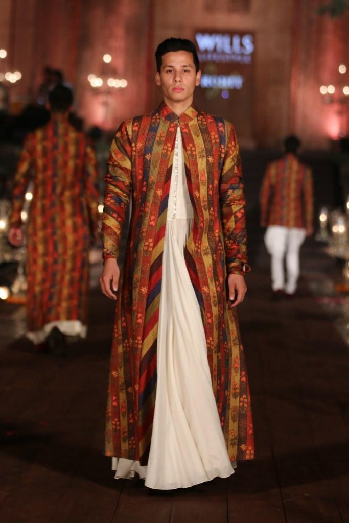 Rohit Bal's 'Gulbagh'