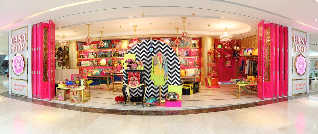 Casa Pop Store