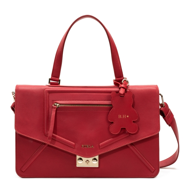 #TagToGo Alice Red Bag, Furla