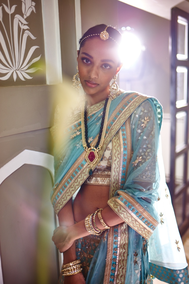 The Summer Bride By Anita Dongre