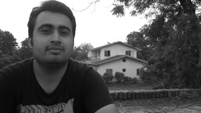 Tushar Upreti