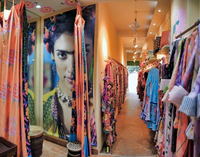 Anupamaa Store - Khan Market