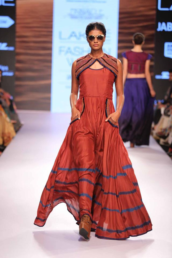 Shruti Sancheti's collection