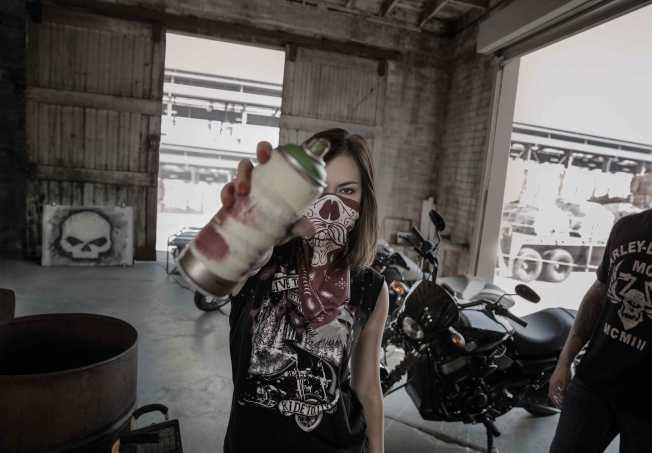 Harley-Davidson casual merchandise